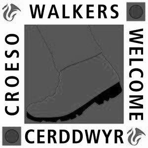 Oxwich Bay - Walkers Welcome