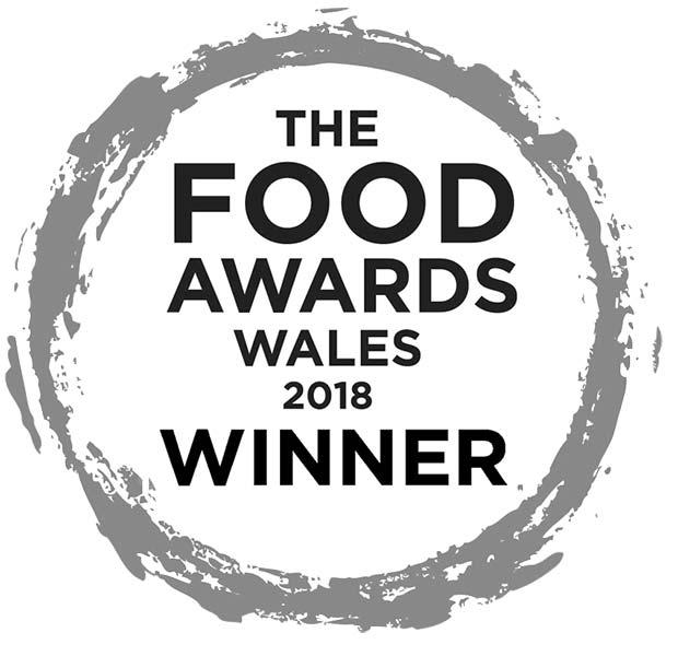 Oxwich Bay The Foot Awards 2018 Winner