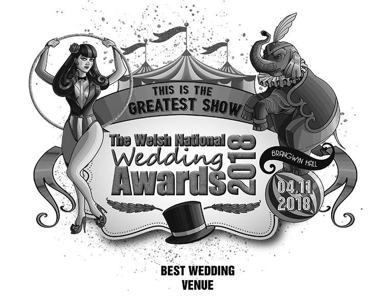 Oxwich Bay Best Wedding Venue 2018